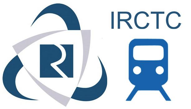 irctc-website